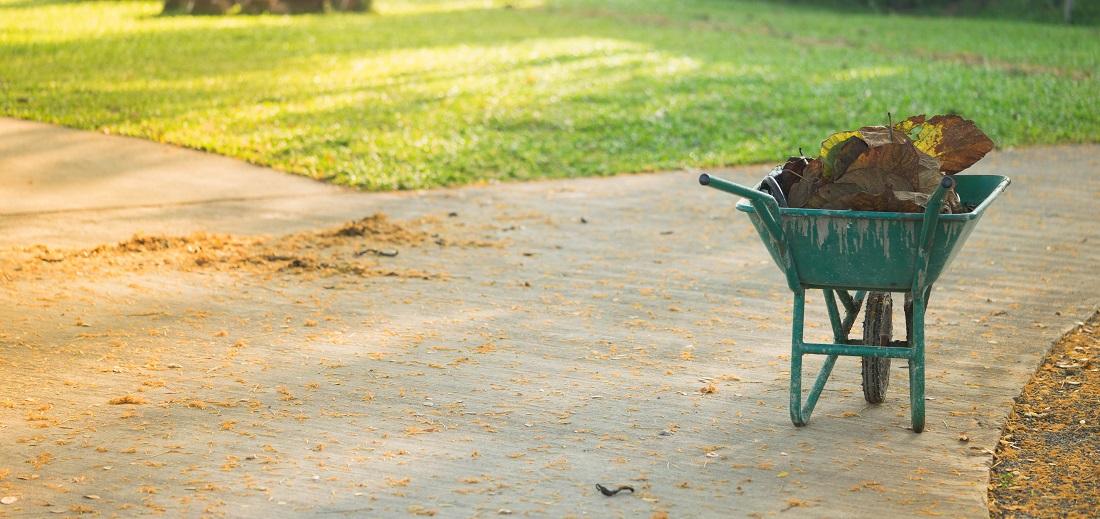 6 Ways To Declutter Your Garden