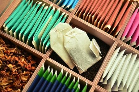 Eco Friendly Tea Bags